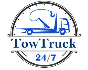 TowTruck247 dublin towing company
