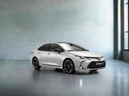 The Toyota Corolla continues to sell well in Ireland