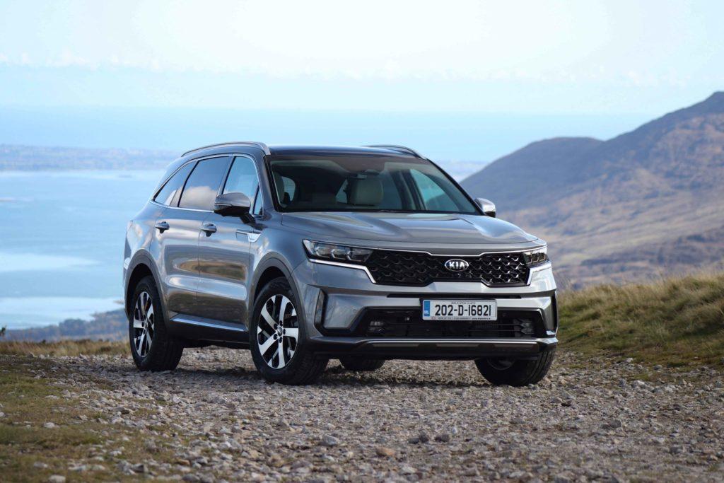 2020 Kia Sorento diesel on sale now, with hybrid to follow in 2021