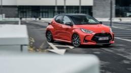 Toyota Yaris Hybrid now on sale in Ireland!