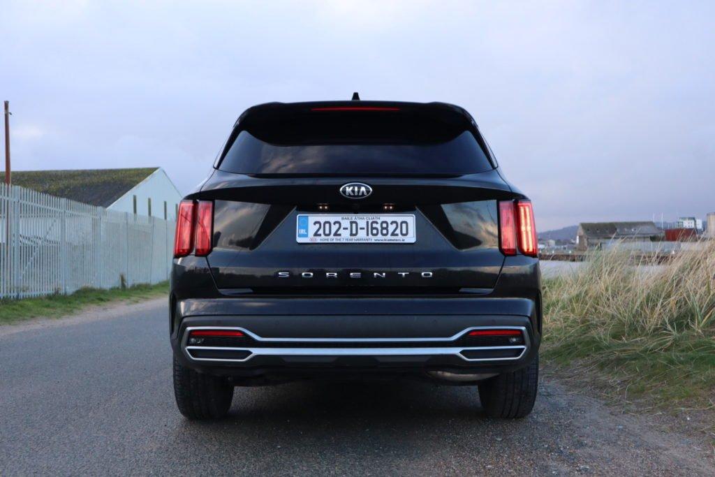 The 2021 Kia Sorento raises the bar for design in the 7-seat SUV segment