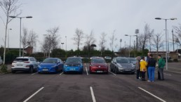 Irish Electric Vehicles Owners Association