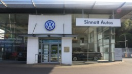 Trinity Motor Group has acquired Sinnott Autos in Wicklow Town