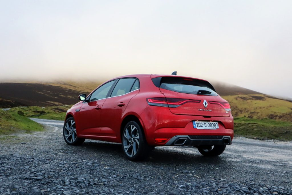 Renault has updated the Mégane for 2021