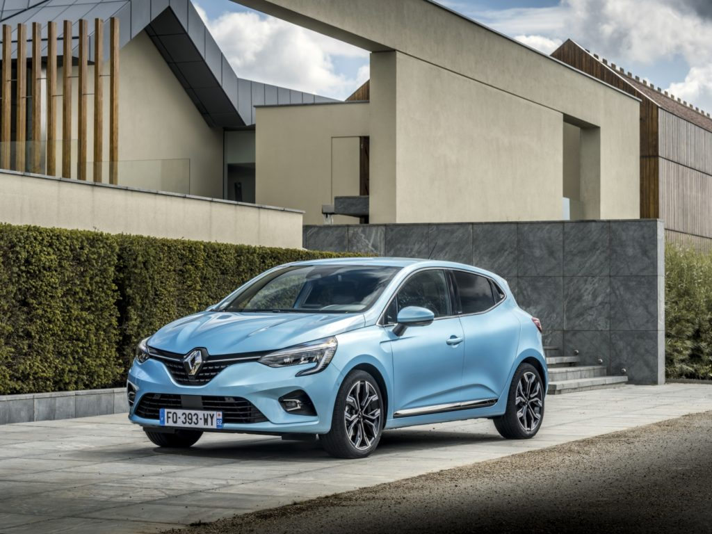 Renault has some exciting offers available in 2021