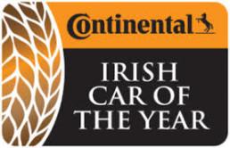 Irish car of the year