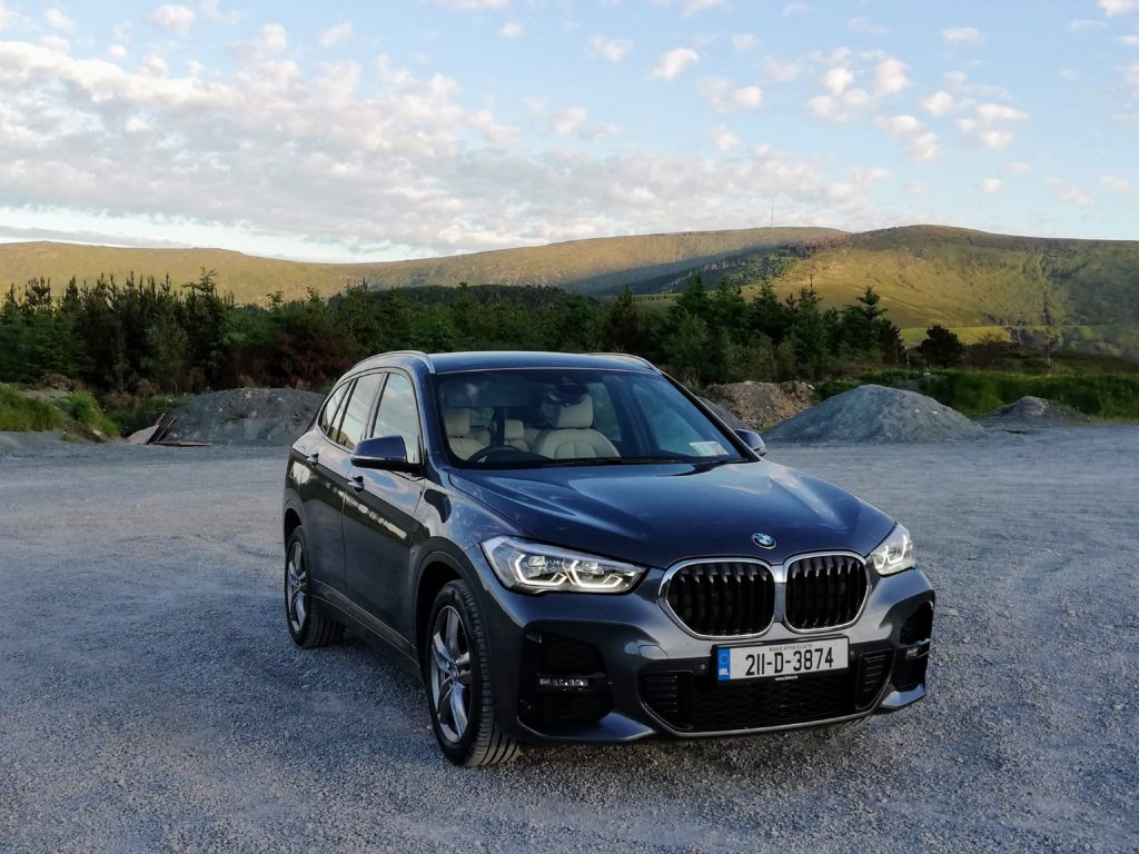 BMW continues to expand plug-in hybrid range with new X1 PHEV