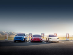 New Tesla Supercharger location opens in Cork