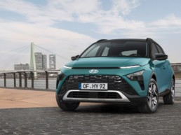 The new Hyundai Bayon on sale in Ireland now