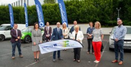 FASTER Project launch in Armagh