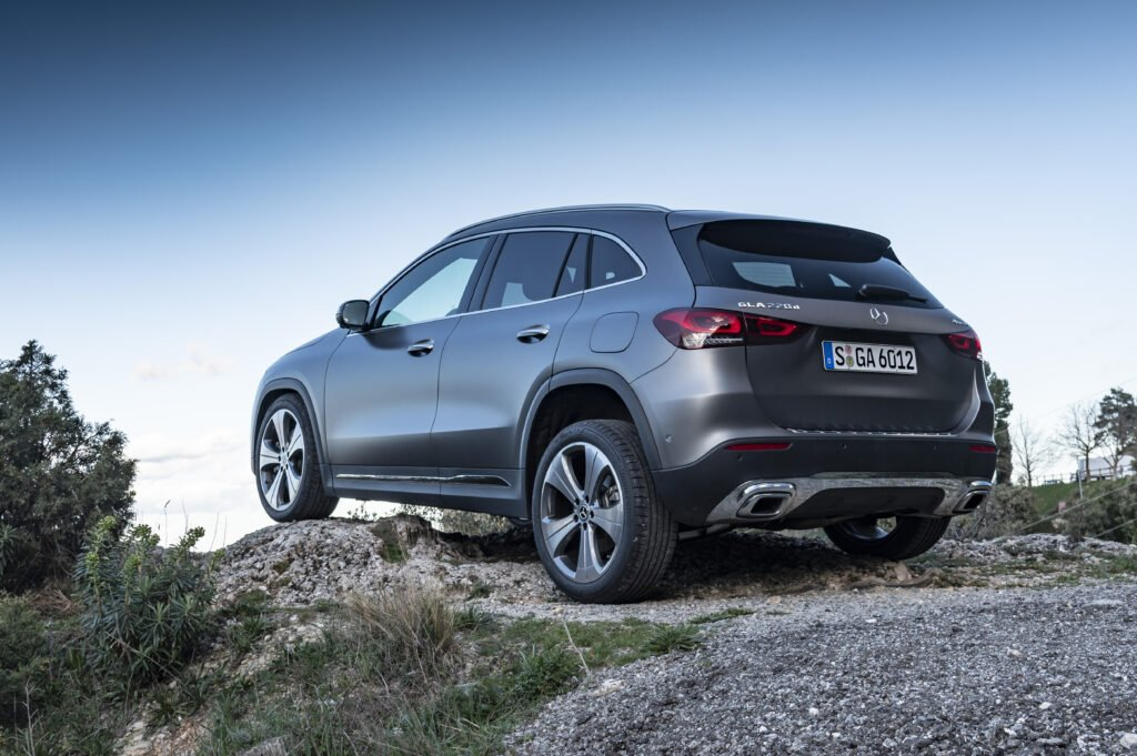 The GLA has grown up in the right directions