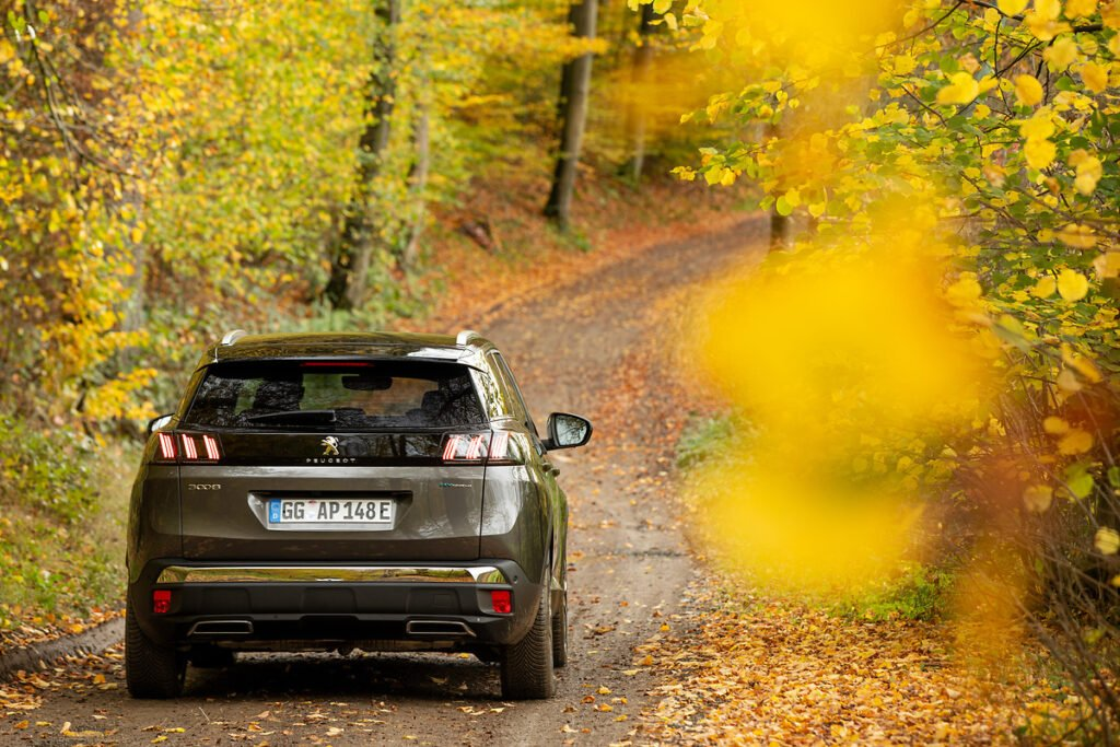 New Peugeot 3008 range available from €32,995