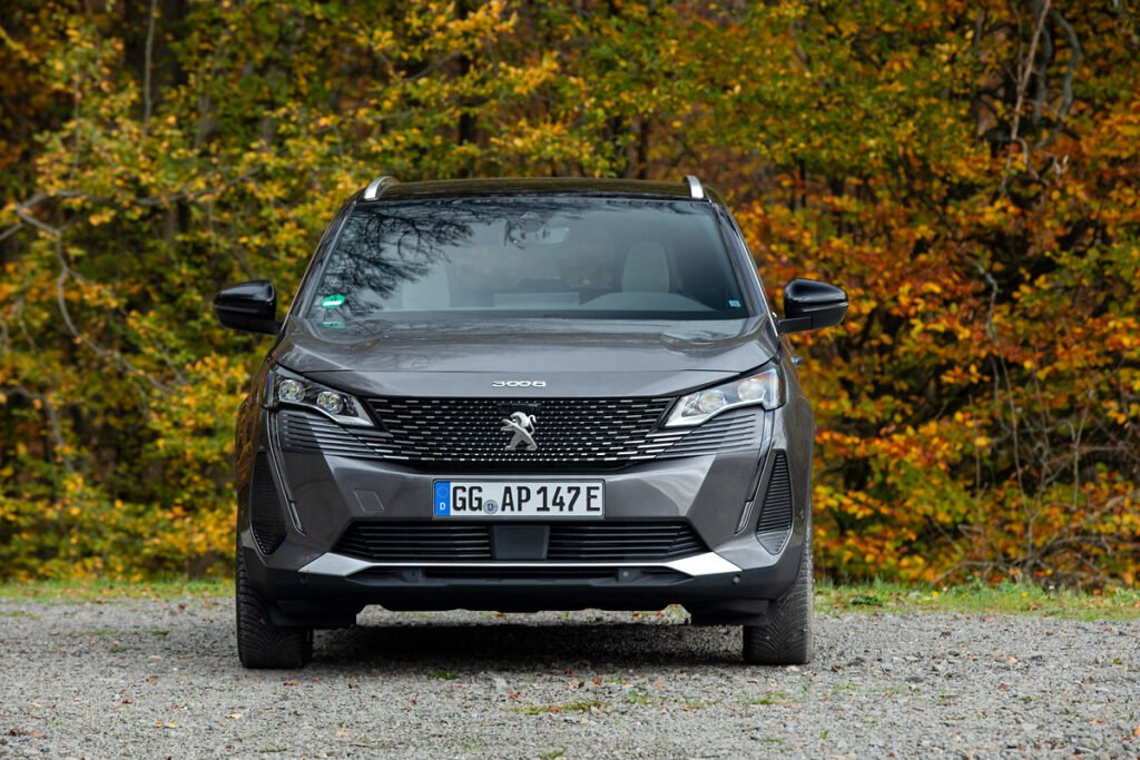 The Peugeot 3008 has been revised for 2021 with even more style