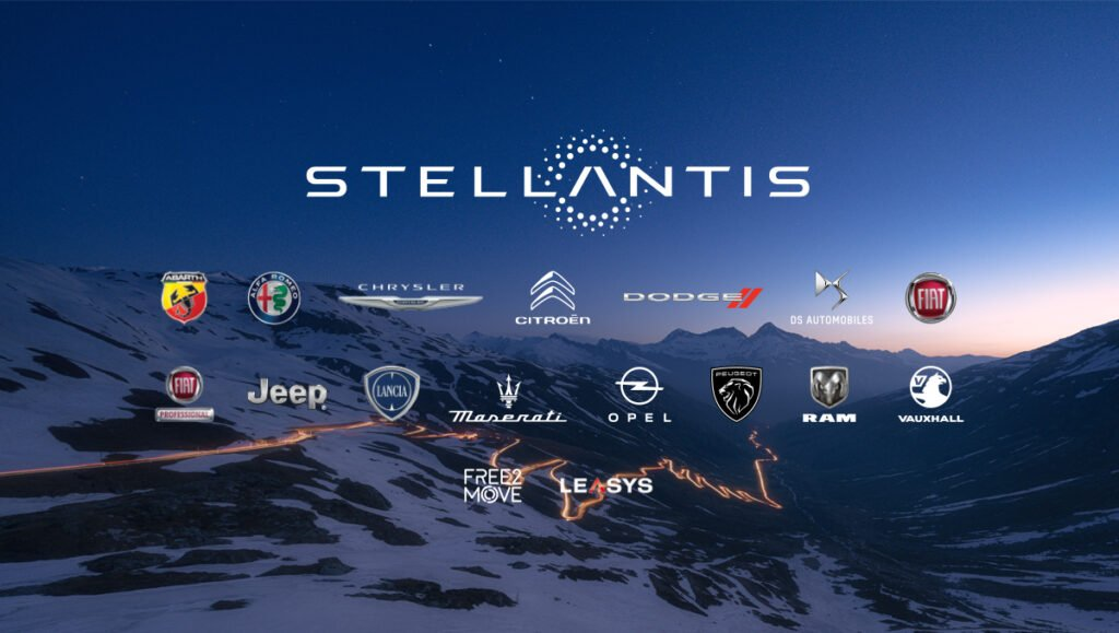 Stellantis is partnering with Gowan Group in Ireland to distribute their most popular car brands