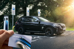 More charging options for MINI and BMW drivers